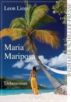 Maria Mariposa