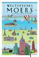 Weltoffenes Moers: Die Städtepartnerschaften der Stadt Moers
