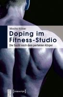 Doping im Fitness-Studio
