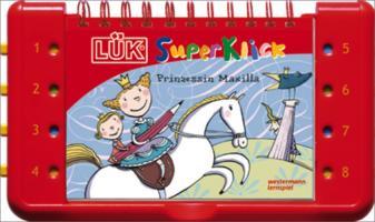 LÜK-SuperKlick Set Übungen Schulanfänger