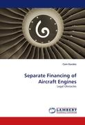 Separate Financing of Aircraft Engines