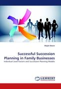 Successful Succession Planning in Family Businesses