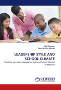 LEADERSHIP STYLE AND SCHOOL CLIMATE