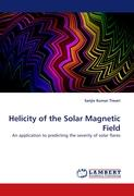 Helicity of the Solar Magnetic Field