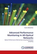 Advanced Performance Monitoring in All-Optical Networks