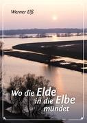 Wo die Elde in die Elbe mündet