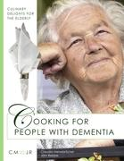 Cooking for People with Dementia