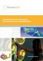 PartnerGrid.: Kooperative Grid-Lösungen für industrielle Anwendungen.