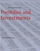 Portfolios and Investments - Frömmel, Michael