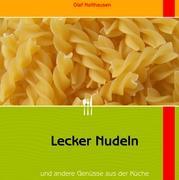 Lecker Nudeln