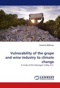 Vulnerability of the grape and wine industry to climate change