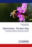 Optimization - The Bee's Way