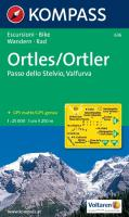 Ortles / Ortler 1 : 25 000