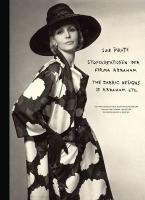Soie Pirate: Design Archive v. 2: The Fabric Designs of Abraham Ltd: Das Textilarchiv der Firma Abraham