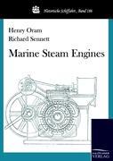 Marine Steam Engines: 186 (Historische Schiffahrt)