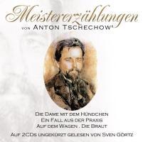 Meistererzählungen Von a.Tschechow