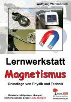 Lernwerkstatt Magnetismus