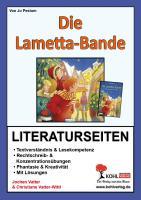 Die Lametta-Bande - Literaturseiten