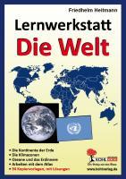 Lernwerkstatt Die Welt