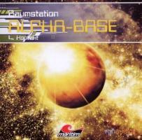 Raumstation Alpha-Base 04