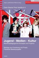 Jugend - Medien - Kultur