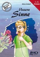 "Themenheft ""Unsere Sinne"": 1.-2. Klasse"