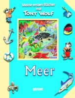 Bilderwörterbuch Meer