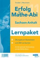 Erfolg im Mathe-Abi 2011 Lernpaket Sachsen-Anhalt