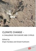 Climate Change - A Challenge for Europe and Cyprus Engin Karatas Author