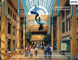 Vom Kaufhaus zur Stadtgalerie