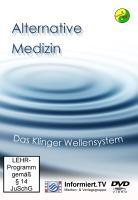 Harmonie.TV - Alternative Medizin - Das Klinger Wellen System - Oswald, Erika