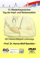 Medreport.TV - Prof. Dr. Hanns-Wolf Baenkler - Mit Infektanfälligkeit unterwegs