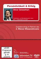 Wissensforum.TV - Oliver Geisselhart - Gedächtnis- und Mentalpotenziale nutzen!