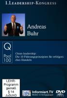 Q-Pool 100 - Andreas Buhr - ©lean leadership: Die 10 Führungsprinzipien für erfolgreiches Handeln - Buhr, Andreas; Ebert, Christian