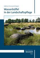 Wasserbüffel in der Landschaftspflege