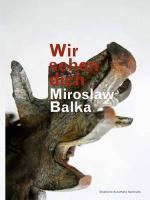 Miroslaw Balka: Wir sehen dich: Wir Sehen Dich/We See You