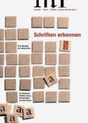 Schriften erkennen: Eine Typologie der Satzschriften für Studenten, Grafiker, Setzer, Kunsterzieher und alle PC-User