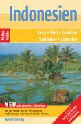Nelles Guide Reiseführer Indonesien. Sumatra, Java, Bali, Lombok, Sulawesi.  Mit extra Hotelverzeichnis und zahlreichen Detailkarten
