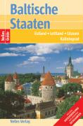 Nelles Guide Baltische Staaten (Reiseführer) - Estland, Lettland, Litauen, Kaliningrad