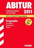 STARK Abiturprüfung Bayern - Geographie GK