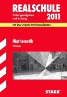 Realschule 2009 Mathematik / Hessen 2004-2008