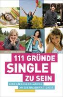 111 Gründe, Singles zu lieben