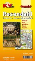 Rosendahl mit Holtwick, Osterwick und Darfeld