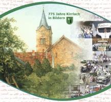 775 Jahre Kirrlach