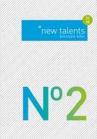 new talents ? biennale köln 2010.No. 2