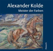 Alexander Kolde