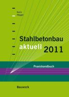 Stahlbetonbau aktuell 2011