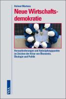 Martens, H: Neue Wirtschaftsdemokratie