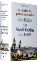 Geschichte der Stadt Gotha