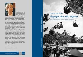 Vergangen aber nicht vergessen: Eine Kindheit in Ulm in den 30er und 40er Jahren